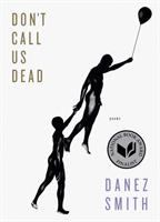 Cover art for Don't Call Us Dead