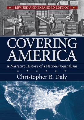 Covering America cover