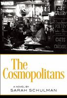 Cover art for The Cosmopolitans