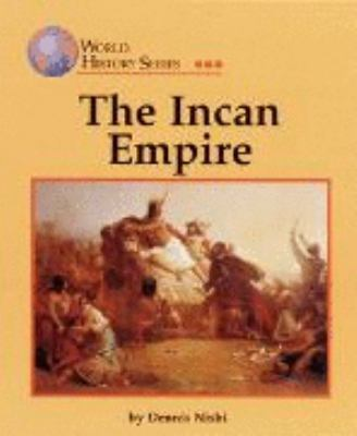 The Incan Empire book cover image