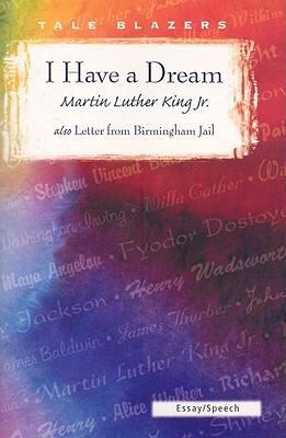 Cover image for Letter from Birmingham jail