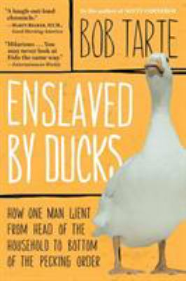 cover photo: Enslaved by Ducks