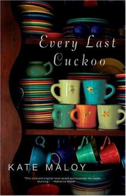 Details about Every last cuckoo : a novel