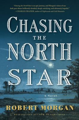 cover of Chasing the North Star