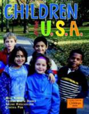 Children of the U.S.A. catalog link