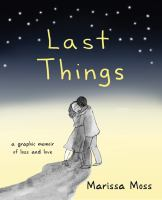 Cover art for Last Things