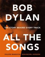 Cover of All the Songs