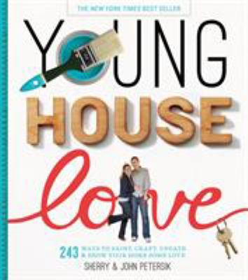 Cover image for Young house love 