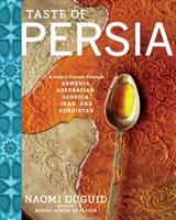 Cover art for Taste of Persia