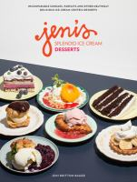 Cover art for Jeni's Splendid Ice Cream Desserts