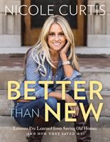 Cover art for Better New