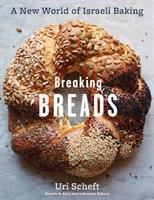 Cover art for Breaking Breads
