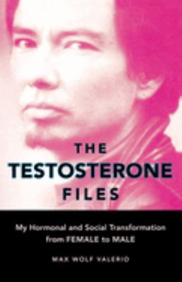 cover of The Testosterone Files