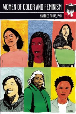 Women of Color and Feminism book cover