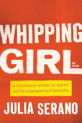 cover of Whipping Girl