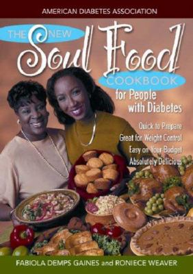 Cover image for Healthy soul food cooking
