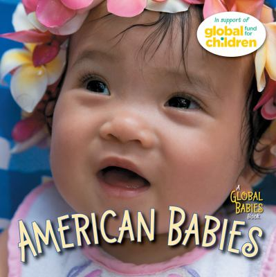 Cover image for American babies.