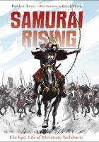 Cover art for Samurai Rising