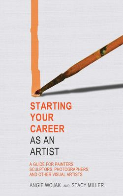 Starting Your Career as an Artist cover