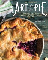 Cover art for Art of the Pie