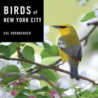 Birds of New York City