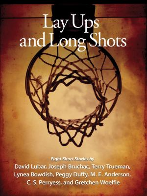 Lay-ups and Long Shots cover