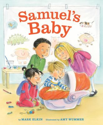 cover photo: Samuel's Baby