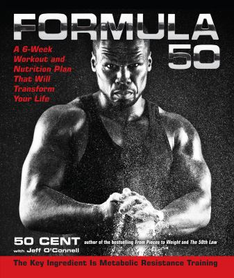Cover image for Formula 50