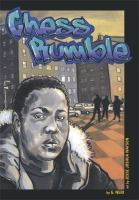 cover of Chess Rumble
