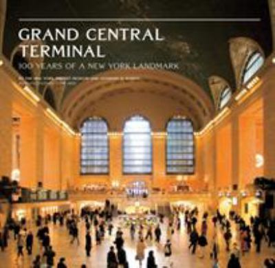 Cover image for Grand Central Terminal