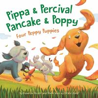 Pippa++percival+pancake++poppy++four+peppy+puppies by Diesen, Deborah © 2018 (Added: 5/3/18)