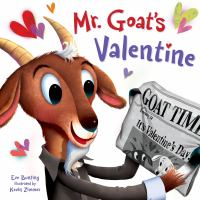 Mr+goats+valentine by Bunting, Eve © 2016 (Added: 1/21/16)