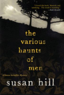 Details about The various haunts of men : a Simon Serrailler mystery