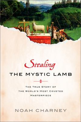 Cover image for Stealing the Mystic Lamb