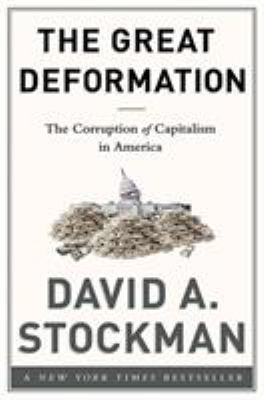 Cover image for The great deformation