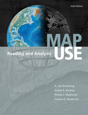 Map Use cover art