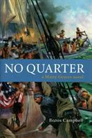 cover of No Quarter: A Matty Graves Novel