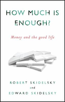 Cover image for How much is enough? 
