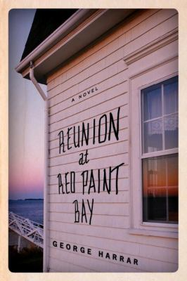 Cover image for Reunion at Red Paint Bay