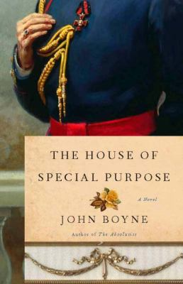 Details about The house of special purpose