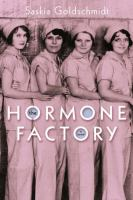 Cover art for The Hormone Factory