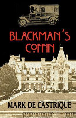 Details about Blackman's coffin