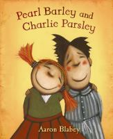 cover of Pearl Barley and Charlie Parsley