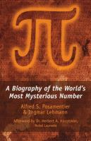 [Pi] : a biography of the world's most mysterious number