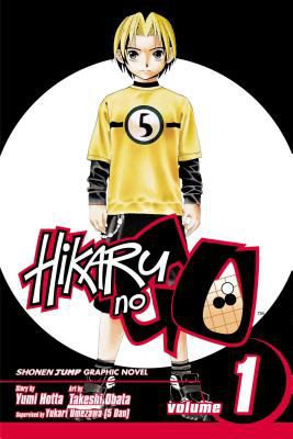 Hikaru no Go Cover