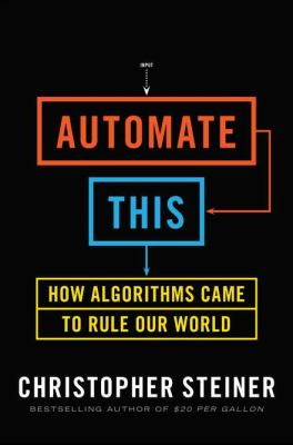 Cover image for Automate this