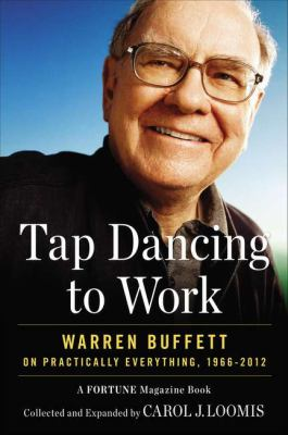 Cover image for Tap dancing to work