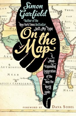 Cover image for On the map 