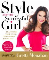 Cover art for Style and the Successful Girl