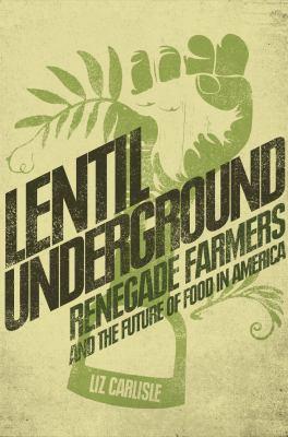 cover of Lentil Underground